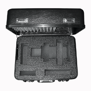 DCDP400 - Hard Case for DP400 Projector (for regular size condensers)