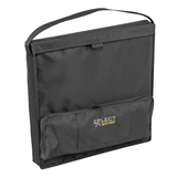 "Large Eflect Reflector Complete Kit - 4, 18"" x 18"" Reflectors with Soft Case and Mounting Bracket - (0CAEF-L4-W)"