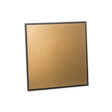 "DEFR-MG1 - Small (8""x8"") Gold EFLECT Multi-Mirror Reflector (small grid)"