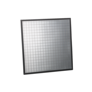 "DEFR-SM2 - Small (8""x8"") Silver EFLECT Multi-Mirror Reflector (large grid)"
