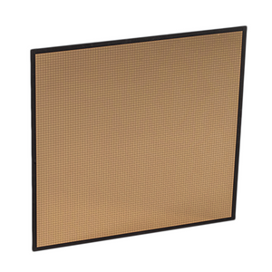 "DEFRL-MG1 - Large (18""x18"") Gold EFLECT Multi-Mirror Reflector (small grid)"