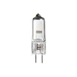 150w, 24v, Black-Tip Tungsten Halogen Lamp for Classic Series dedolight Heads (DL150)
