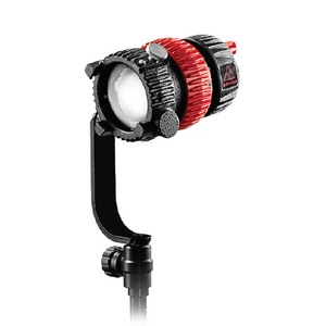 DLED2Y-IR860 - 20w, Infrared (860nm) LED Focusing Light (Head Only)