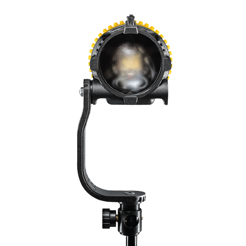 Dedolight Turbo Series DLED7 90W Daylight Focusing LED Light Head