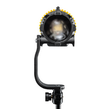 90w Bi-Color Single Light Set - DLED7-BI Turbo Focusing LED Light with DMX Ballast - (0CADLED7-BI-SOLO-DMX-W)