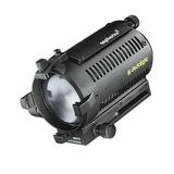 DLH4 - Classic dedolight 12v/24v, 150w max, Tungsten Halogen Focusing Light Head