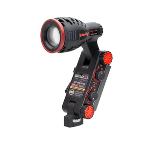 "DLOBML-BI-IR - The ""IRedzilla"", 6w Bi-Infrared LED Focusing Light (860-960nm)"