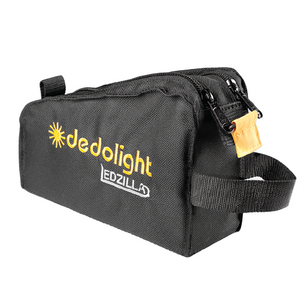 DLOBML-P - Soft Protective Pouch for Ledzilla Lights