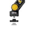 DLOBML2 - 8w, Ledzilla LED Focusing Light, Daylight Balanced (5600K)
