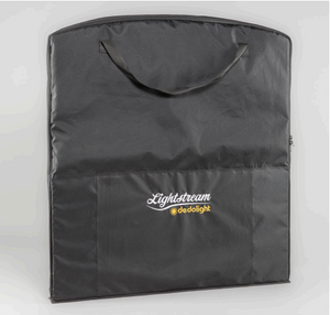 "DLRP100 - Protective Pouch for single 100cm (40"") Lightstream Reflector"