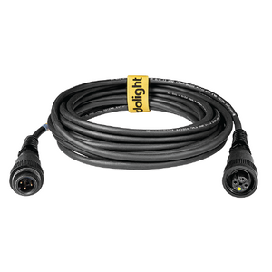 DPOW200DT -  23ft Head-to-Ballast Cable for DLH200DT Light & DEB200 Ballasts