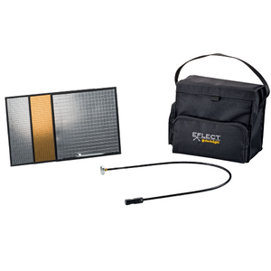 "Small Eflect Reflector Kit - 3, 8"" x 8""  Reflectors with Case and Mounting Magnet - (0CAEF-S3-W)"