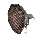 DLPA3G - Front Grid / Egg Crate (40°) for Panaura 3 and Ledraptor3 Soft Lights