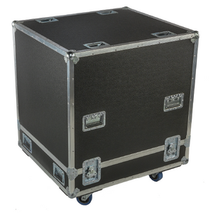 "DCHD70 - Heavy-Duty ""Roadie""Case for the DPB70 Light System"
