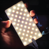 5w PanFlex Light Card Kit, 3100k, by ProFound (PSK-005SGT)
