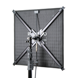 100w ProFlex Kit - Bi-Color LED Light Sheet Kit by ProFound - (PFK-100KSC)