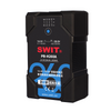 PB-H260A - SWIT 260Wh Intelligent Bi-voltage Battery Pack (Gold Mount)