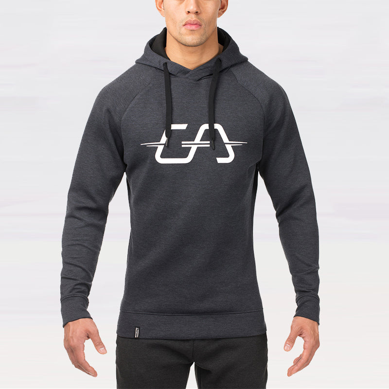 Men's Long Sleeves Hoodies Sweartshirt