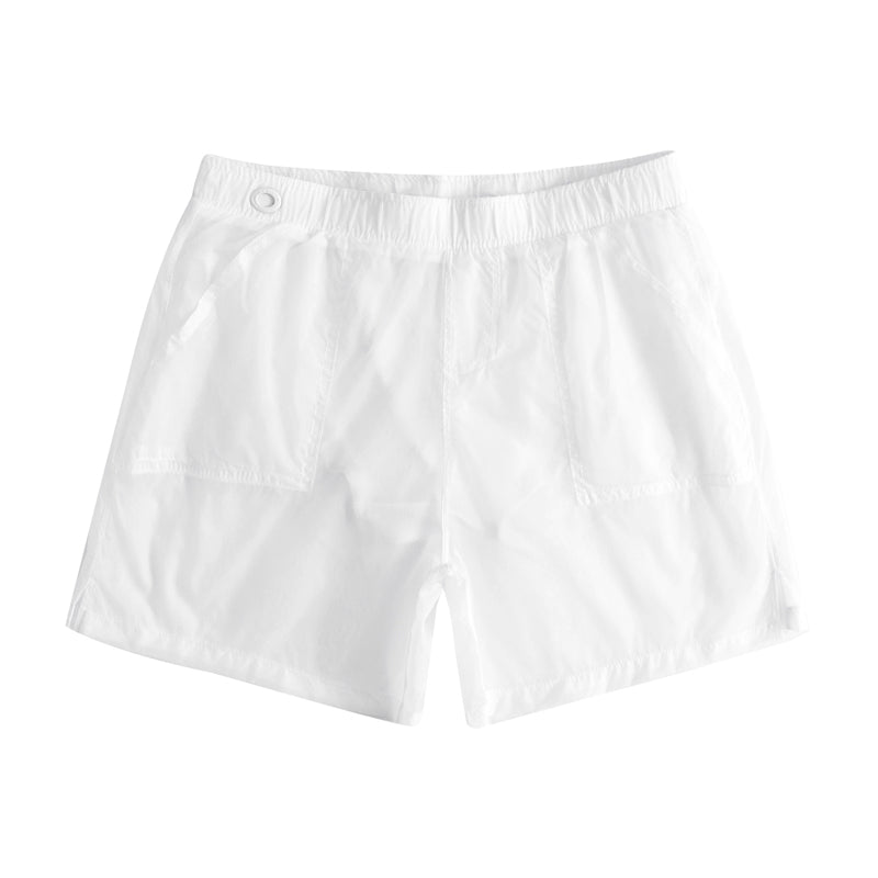 Men's Beach Shorts Unlined Fully Transparent Sexy Shorts