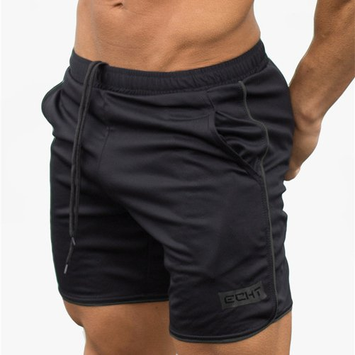 Men's Breathable Loose Running Training Shorts