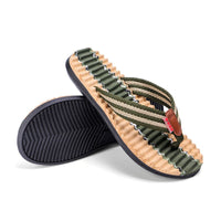 Men's Beach Slippers Flip-flops Shoes