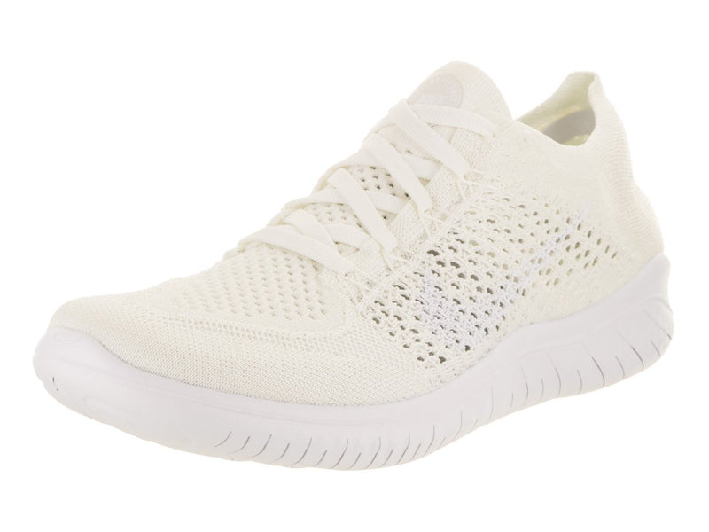 super popular 7e18f 87b4d Free RN Flyknit 2018 Women s Shoes 942839-103 White - Sprayb
