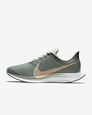 official photos de8aa cd4c5 Zoom Pegasus 35 Turbo Women s Running Shoes Mica Green AJ4114-300