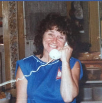 My Mom Had the BEST Smile!
