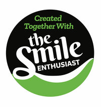 Created Together with The Smile Enthusiast!