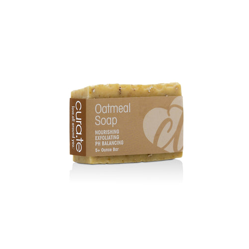 Bar Soap - Oatmeal