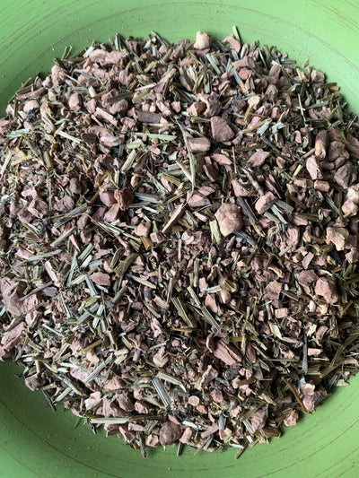 Wild Harvested Red Root & Wild Harvested Cleavers Blend