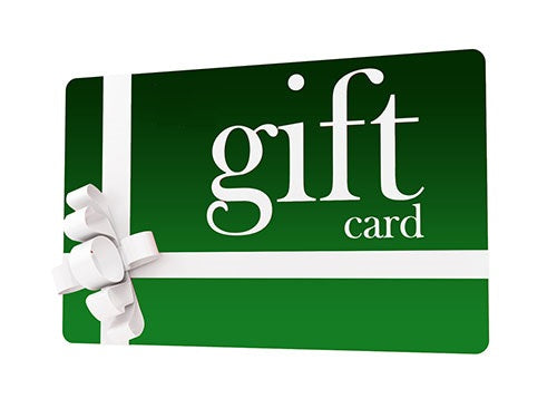 Gift Card | Cura.Te Certified Organic Products