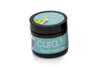 Organic Charcoal Toothpowder Spearmint 2 oz Glass Stubby Jar
