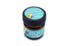 Organic Charcoal ToothPowder Spearmint .85 oz glass stubby jar