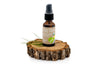 Organic Bug Spray by Cura.Te Organics in 2 ounce Bottle Spray Pump