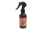Organic Candy Swirl Room Spray by Cura.Te Organics in 8oz Bottle Spray Nozzle