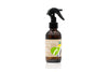 Organic Everything Spray Travel Size by Cura.Te Organics in 4oz Bottle Spray Nozzle