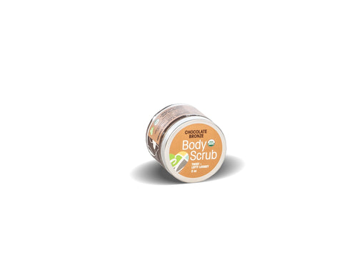 Body Scrub - Chocolate Bronze