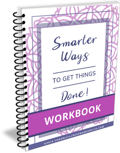 Smarter Ways to Get Things Done Workbook