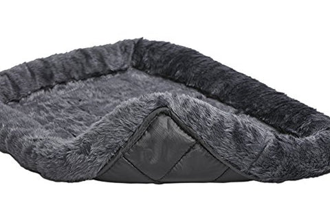 Abbey Daily Deals, Bolster Pet Bed for Dogs & Cats, Top Pet Beds - Abbey Daily Deals - Abbeyshoppingplaza.com Shopify