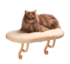 Abbey Daily Deals, Kitty Sill (Unheated) Fleece, Top Pet Beds - Abbey Daily Deals - Abbeyshoppingplaza.com Shopify