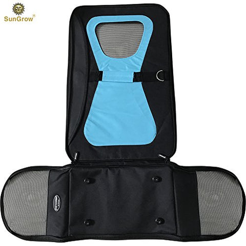 Image of Abbey Daily Deals, Breathable Dog Bag Carrier - Blue, Top Pet Carriers - Abbey Daily Deals - Abbeyshoppingplaza.com Shopify