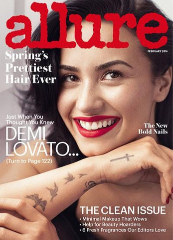 Abbey Daily Deals, ALLURE MAGAZINE – 1 Year (12 Issues), Free Gifts - Abbey Daily Deals - Abbeyshoppingplaza.com Shopify