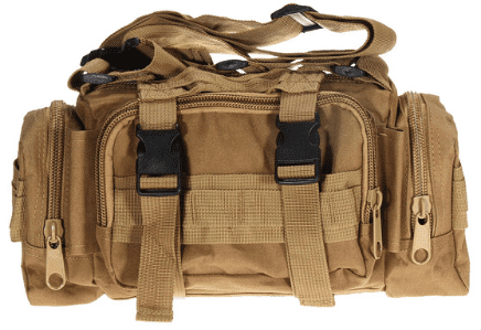 Abbey Daily Deals, Outdoor Military Tactical Waist Bag, Sporting Goods - Abbey Daily Deals - Abbeyshoppingplaza.com Shopify