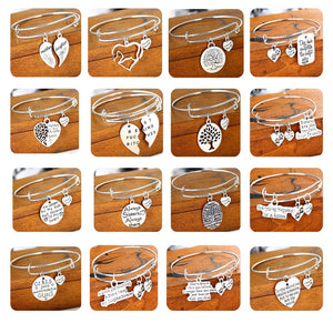 Charm Bracelets For Women and Men