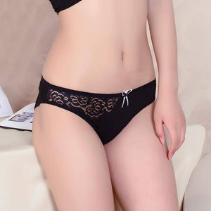 abbey intimate lingerie, Sale Solid high quality Women Underwear Thongs Ladies Briefs bragas Factory Direct Wholesale Sexy Lace Cotton Women's Panties,  - Abbey Daily Deals - Abbeyshoppingplaza.com Shopify