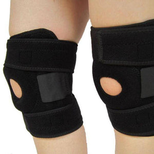 Top Rated Brace Knee Belt Fastener Adjustable Support, Beauty and Health - Abbey Daily Deals - Abbeyshoppingplaza.com