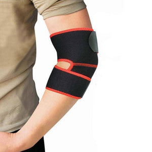Abbey Daily Deals, Best Adjustable Warm Armband Elbow Brace, Beauty and Health - Abbey Daily Deals - Abbeyshoppingplaza.com Shopify