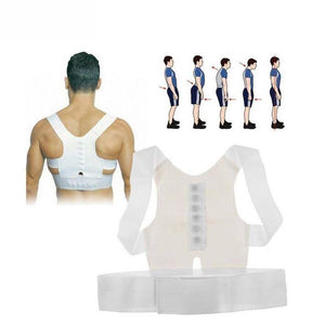 Abbey Daily Deals, Best Posture Corrector - Braces Support For Men Women, Beauty and Health - Abbey Daily Deals - Abbeyshoppingplaza.com Shopify