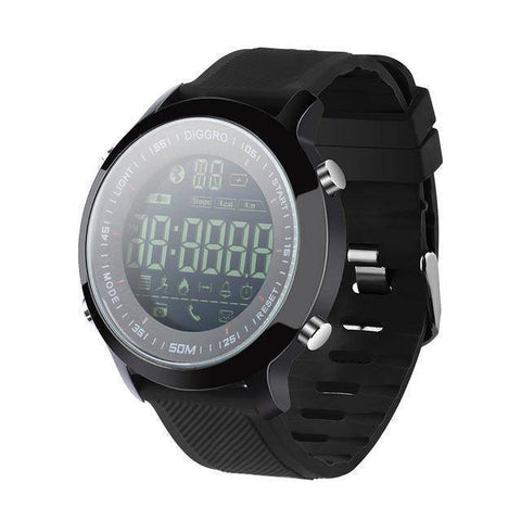 Abbey Daily Deals, Latest Smart Watch - Waterproof Multi Function Smart Watch, Exclusive Watches - Abbey Daily Deals - Abbeyshoppingplaza.com Shopify